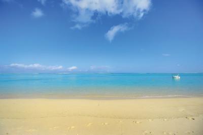 Marikan terveiset Mauritiukselta