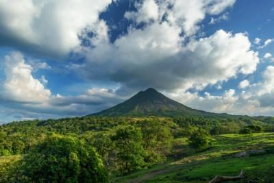 Matkakertomus tutustumismatkalta Costa Ricaan